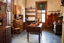 Interiors: Traditional