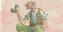 Your Roald Dahl collections