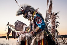 First Nations...