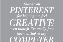 """did someone say """"Pinterest""""!"""