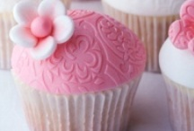 Have a cupcake!