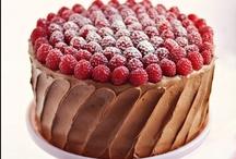 Time to bake, make a cake!