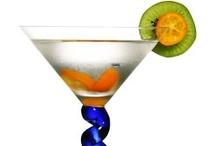 Dirty Martini, Any Martini!