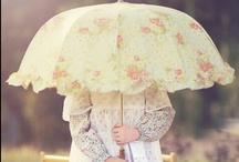 Under My Umbrella!