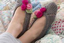 knitting / by Sandra Amorim