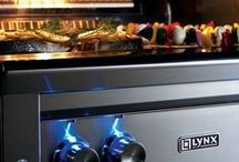 Lynx Grills / by Colony Major Appliance & Mattress Warehouse