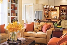 Living Space Ideas