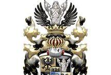 Heraldry Workshop / Heraldry artwork by Serge Averbukh