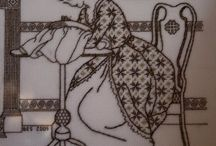 Brodar - Embroidery