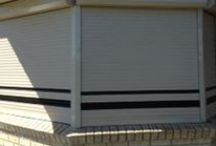 Roller Shutter Service / Enjoy a protected life with exclusive Roller Shutter Service! Enhance organizational and home safety with best quality motorized shutters! Identify your need and choose from the wide ranging cost effective services.