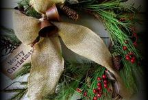 wreath insiprations