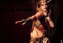 REF: Gypsy/Hippie/Belly Dancer