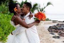 Weddings & Honeymooons