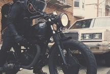 BIKE / motorcycle