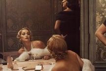 REF: Actress S / Sharon Stone, Sophia Loren, Sybill Danning, Sharon Tate