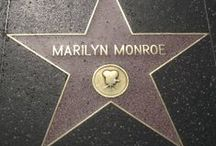 REF: Actress M / Michelle Phifer, Monica Bellucci, Marilyn Monroe, Milla Jovovich