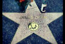 REF: Actors J / Javier Bardem, Jack Nicholson, James Dean