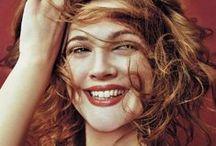 REF: Actress D / Diane Lane, Drew Barrymore