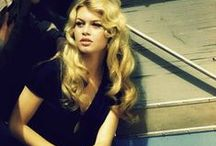 REF: Actress B / Brigitte Bardot, Brigitte Nielsen, Brooke Shields