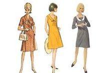 Vintage Fashion / Vintage fashion and style