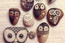 Handicraft that I love / The work of artists and artisans that I really like!