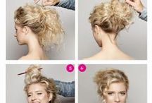 hair styles   saç modelleri