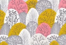 Fabric We Want! / Fabric designs we would love to carry in the shop.