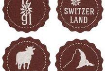 Q-Design Urchig / Urchige, handgemachte Schweizer Produkte aus der Winterthurer Quellenhof-Stiftung, hergestellt an geschützten Arbeitsplätzen. 100 % Made in Switzerland!