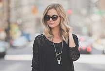 Urban Life / These city outfits are perfect for the city girl on the go.  Fun urban life outfits from sexy business casual to boho dresses for a day or night out on the city