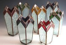 Stained Glass / Home decor