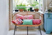 HOME inspiration / by barbara.wilder