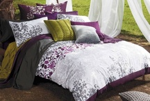 Moody Master Bedrooms / Something for everyone.