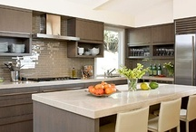 Cool Kitchens / Kitchens for all.