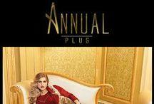Annual Plus / Annual Plus - Moda Plus Size