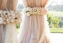 Future Wedding Inspiration / by Sabrina Mikos