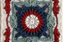 Crochet and Knitting / by Sherry Mayfield