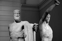 Esame di archeologia greca