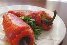 Turkisch food / by Anne