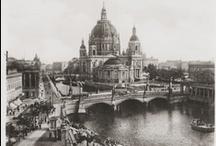 Antebellum Berlin