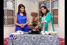 5 Star Tadka / Gujarat's No.1 Cookery Show