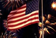 Fourth of July / by Historic Hotels of America
