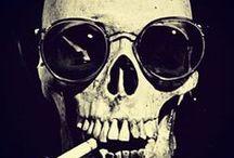 Skulls / by daniel linze