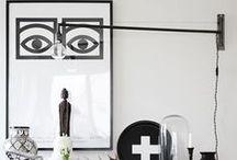 Interior and design