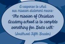 Chapel Quotes