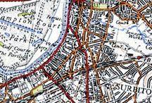 Kingston & Surbiton / Where our HQ is. Where we were born. Where we grew up.
