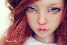 Dolls / DODs
