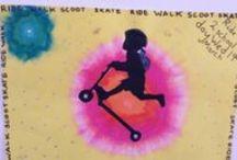 2014 Grade 5 and 6 Art