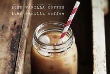 Some coffee & chocolate