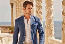 MEN'S STYLE & ACCESSORIES / by Allan Noronah