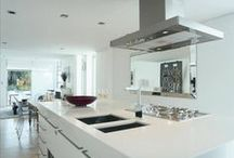 Some of our worktops